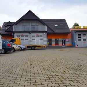 budynek AutogazWiry